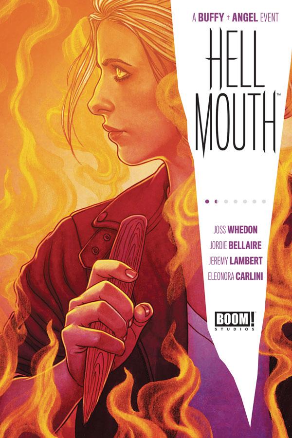 Buffy the Vampire Slayer / Angel: Hellmouth