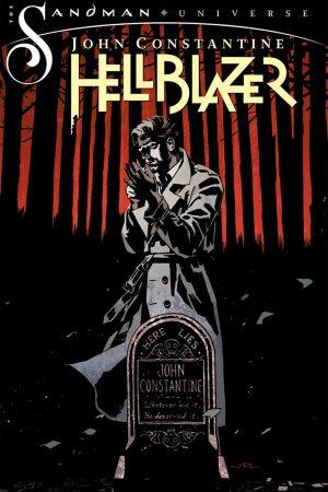 John Constantine, Hellblazer (2019)
