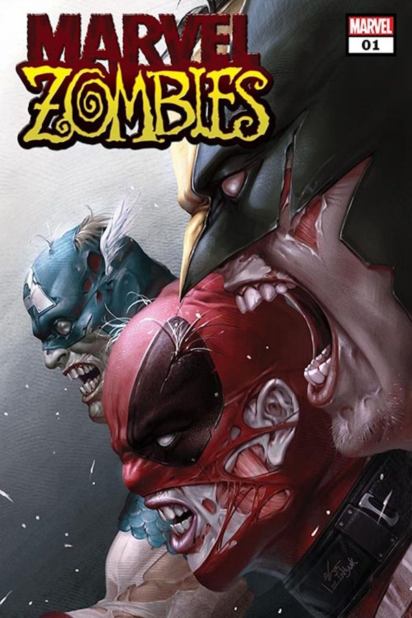 Marvel Zombies: Respawn