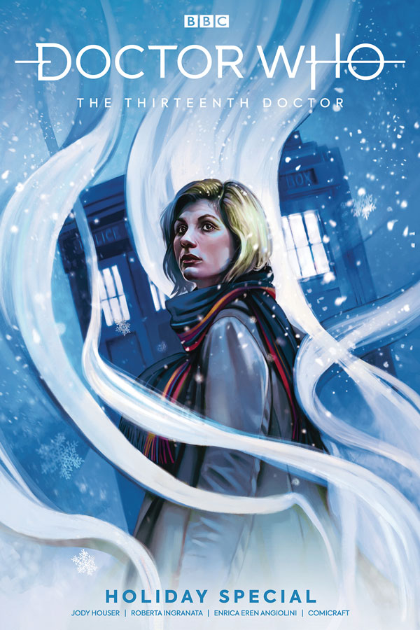 Doctor Who: 13th Doctor Holiday Special
