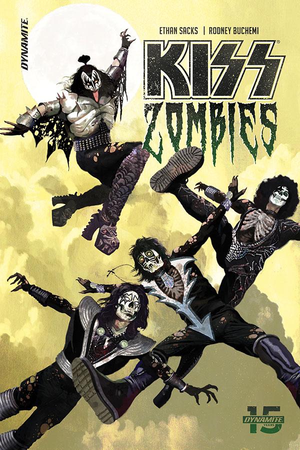 ACE Comics Subscriptions - The Comic Book Subscription