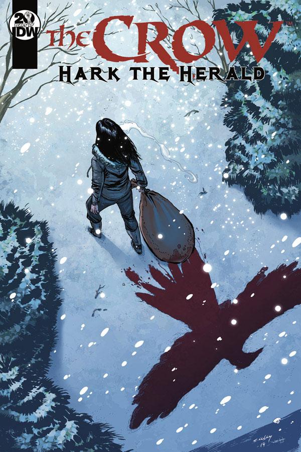 Crow: Hark the Herald