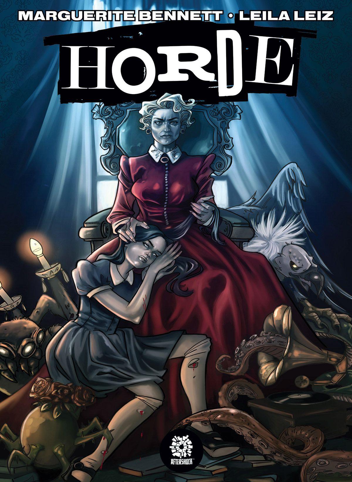 Horde (Graphic Novel)