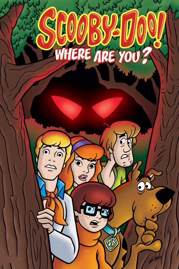 Scooby-Doo Where Are You?