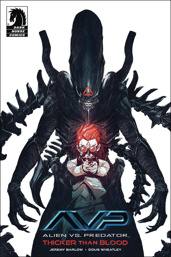 Aliens vs Predator: Thicker Than Blood