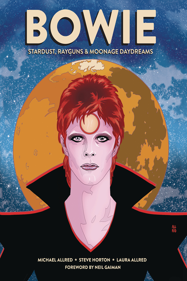 Bowie: Stardust, Rayguns and Moonage Daydreams