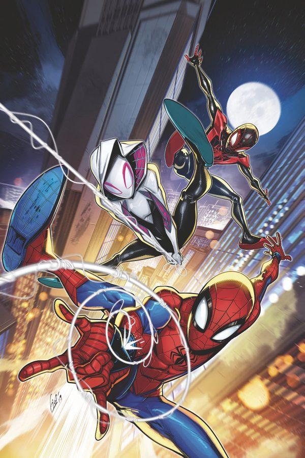 Marvel Action Spider-Man (2020)