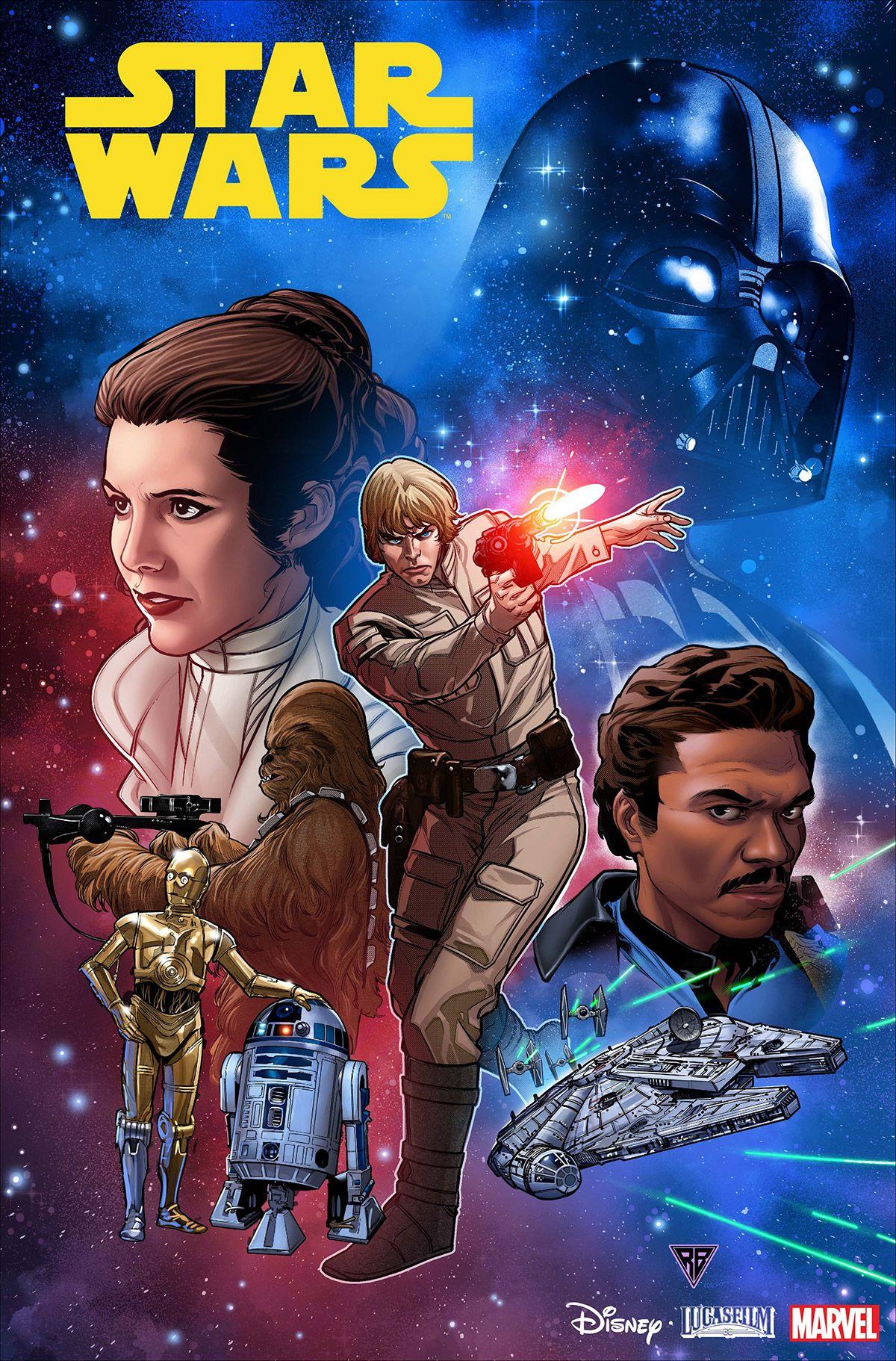 Star Wars (2020)