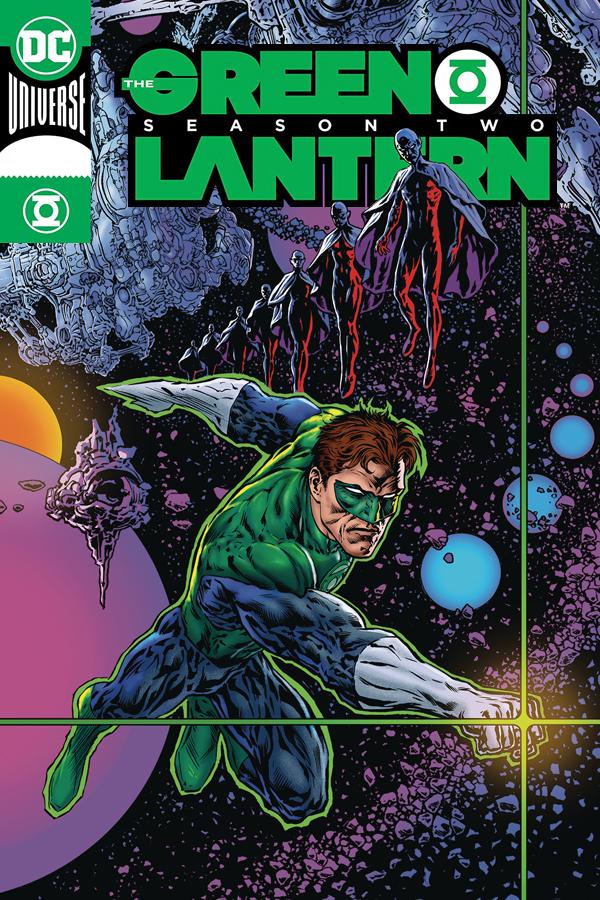 Green Lantern: Season 2