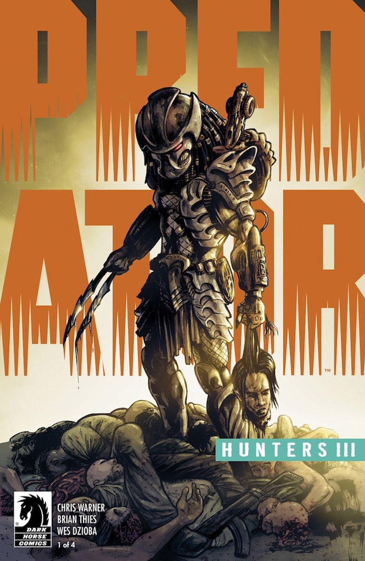 Predator Hunters 3