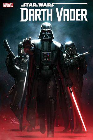 Star Wars Darth Vader (2020)
