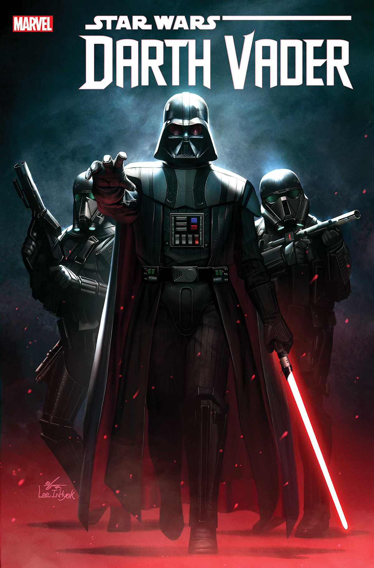 Star Wars Darth Vader (2020)