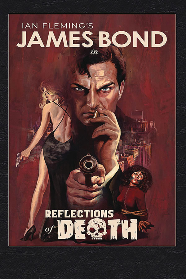 James Bond: Reflections of Death