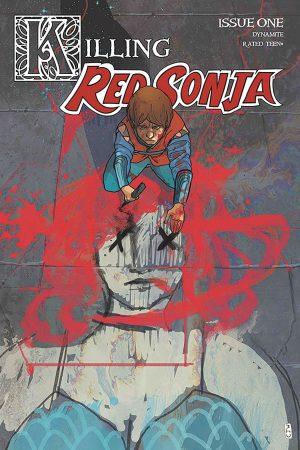 Killing Red Sonja