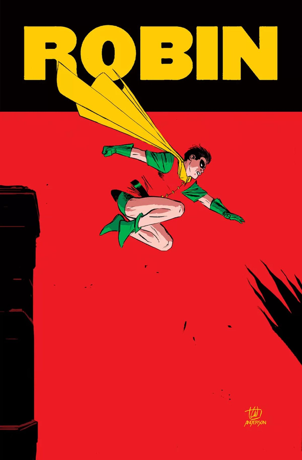 Robin 80th Anniversary 100 Page Super Special