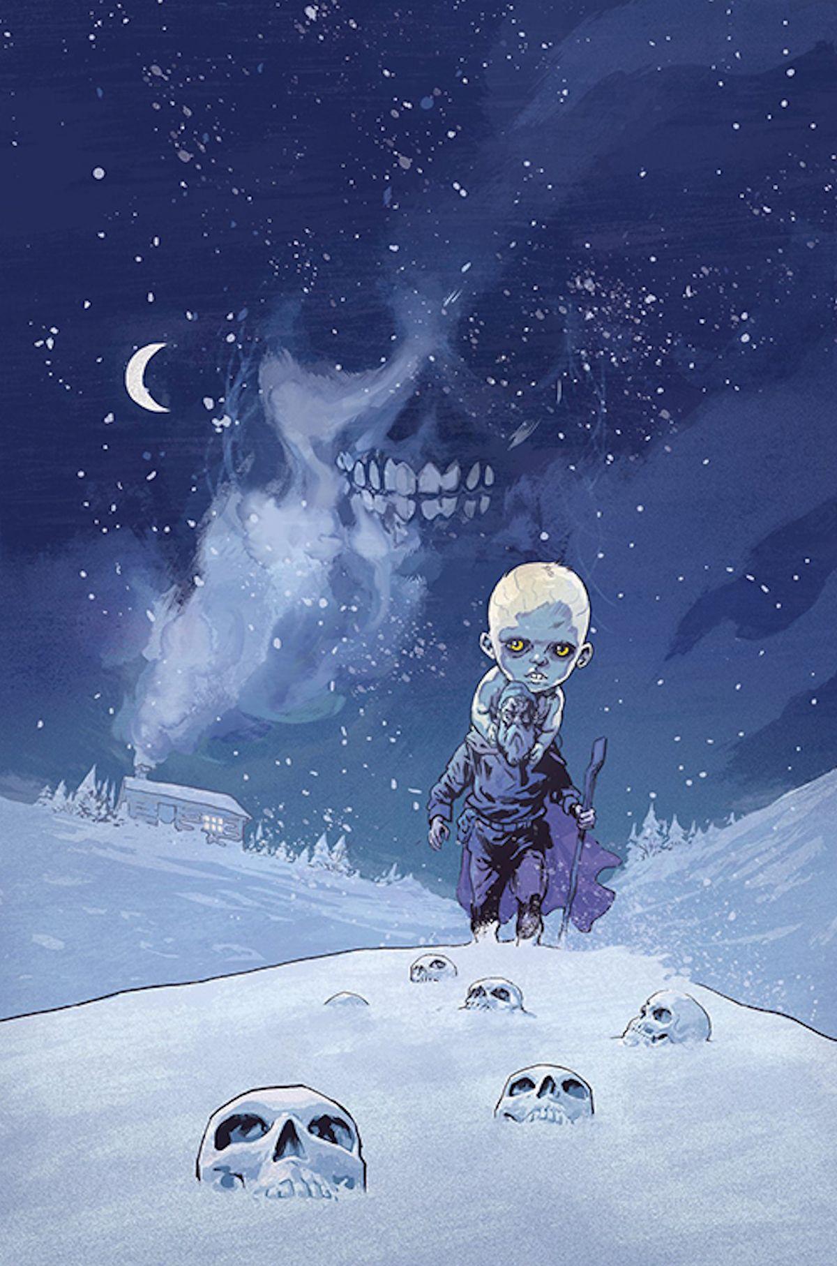 Jim Henson's Storyteller Ghosts