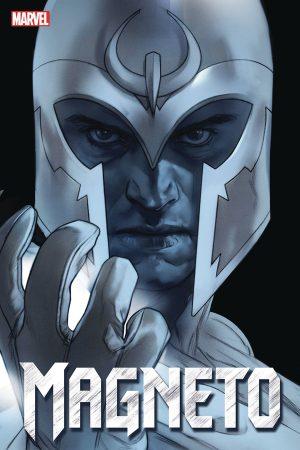 X-Men: Giant Size Magneto
