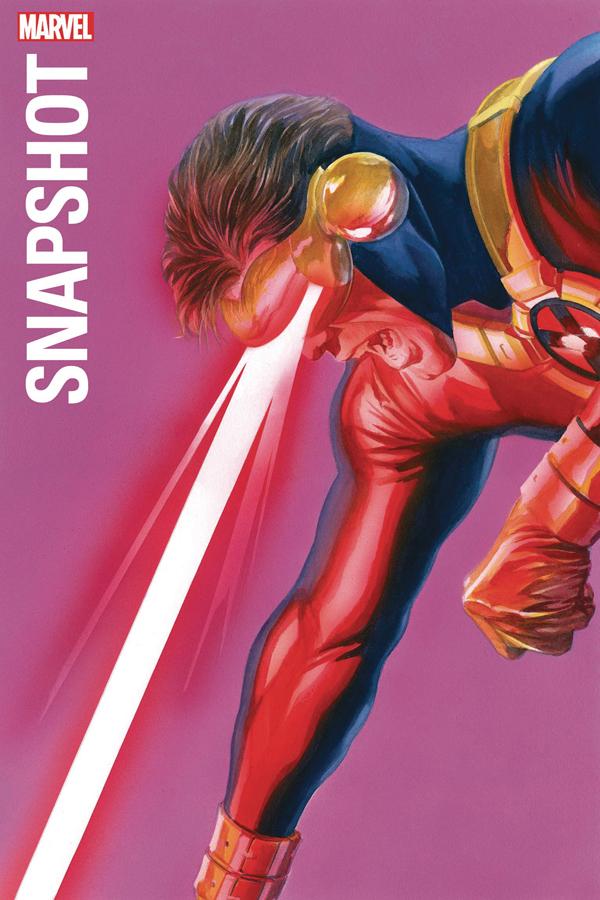 X-Men: Marvels Snapshot