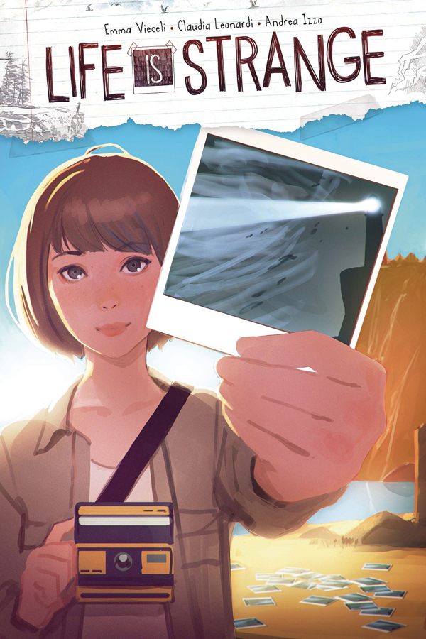 Life Is Strange: Partners In Time