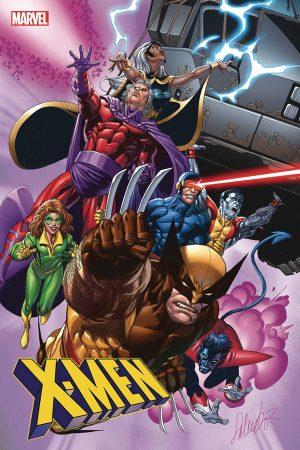 X-Men: God Loves, Man Kills (Extended Cut)