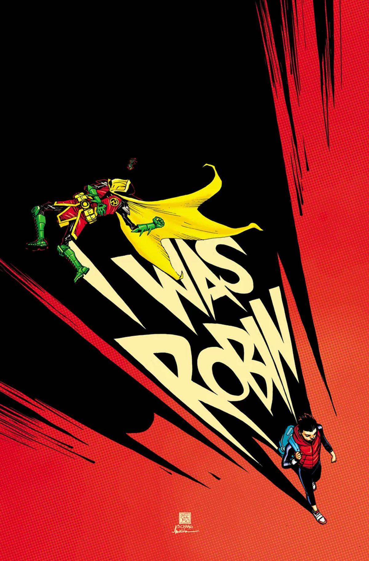 Teen Titans Annual (Rebirth)