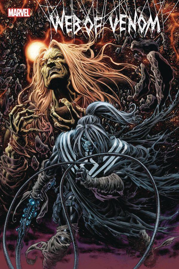 Web Of Venom Wraith