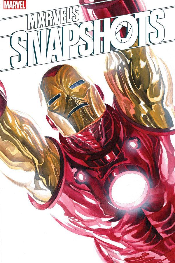 Avengers Marvels Snapshot