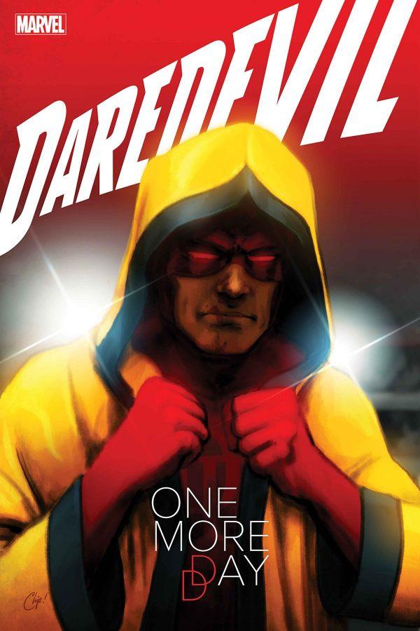 Daredevil (2019) Annual