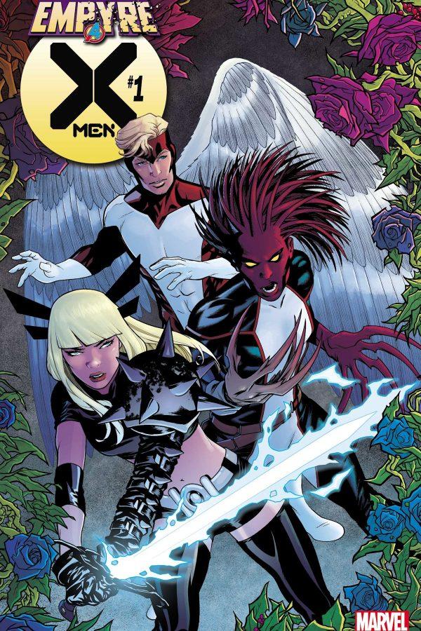 Empyre X-Men