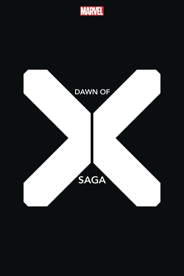 X-Men: Dawn of X Saga