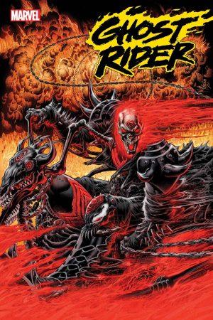 Ghost Rider Annual