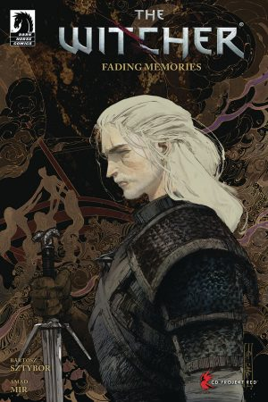 Witcher: Fading Memories