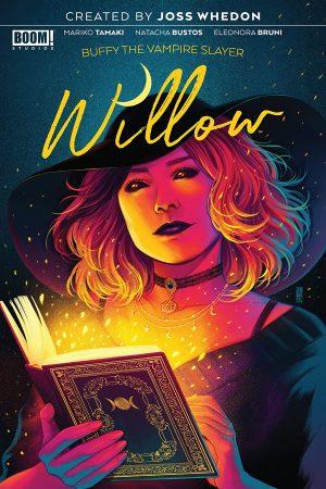 Buffy the Vampire Slayer: Willow