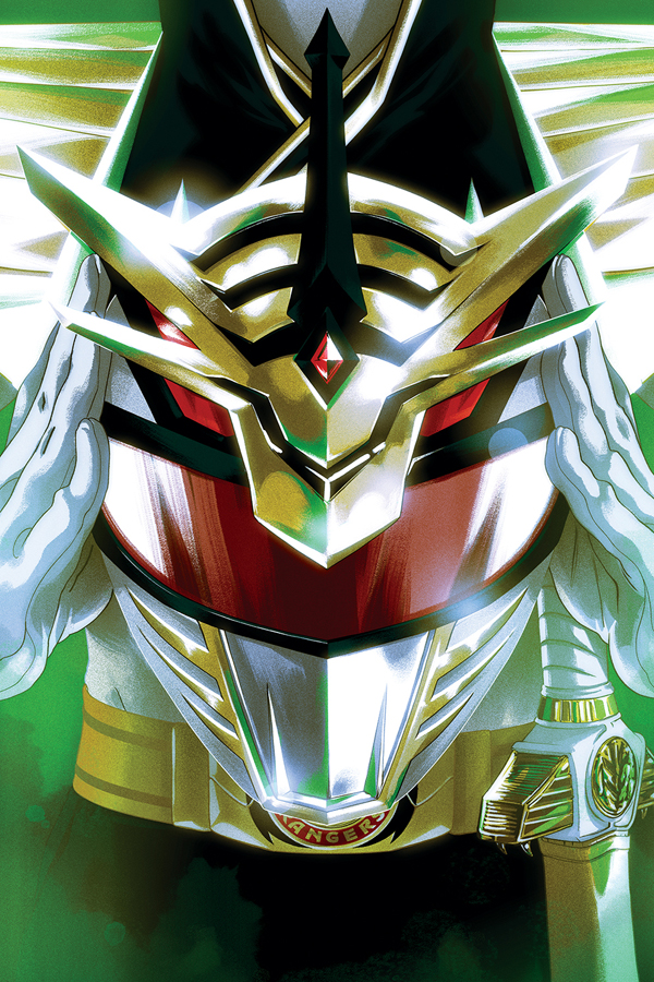 Power Rangers: Drakkon - New Dawn