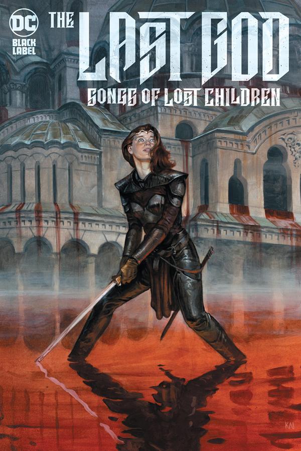 Last God: Songs of Lost Children
