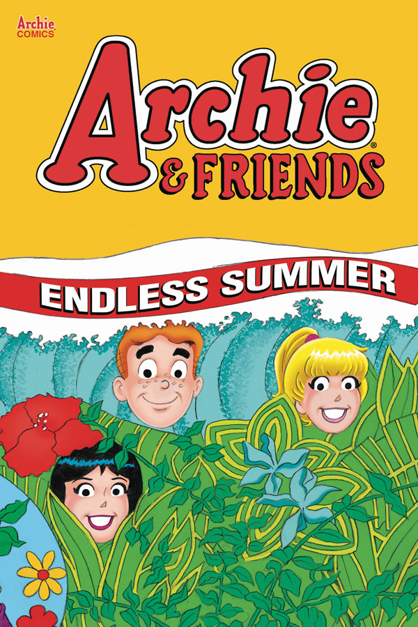 Archie and Friends: Endless Summer