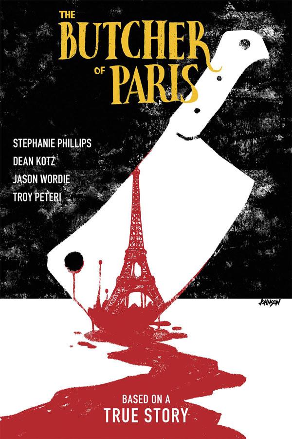 Butcher of Paris