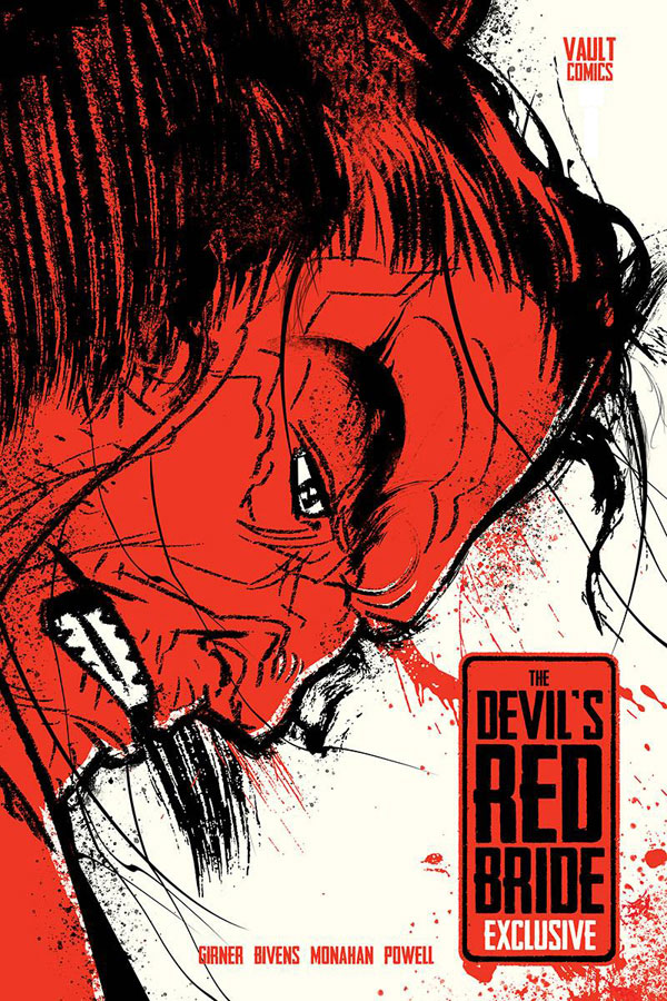 Devil's Red Bride