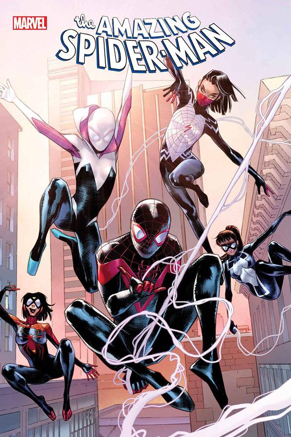 Amazing Spider-Man: Last Remains