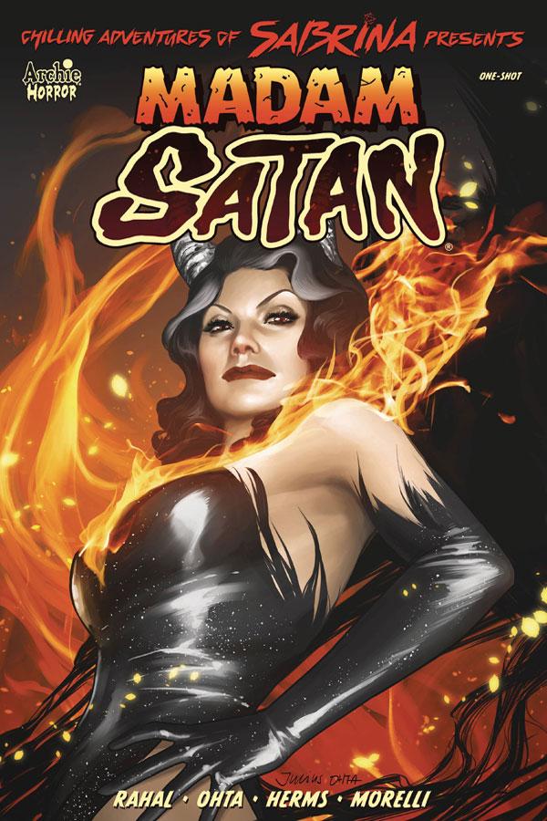 Sabrina: Madam Satan