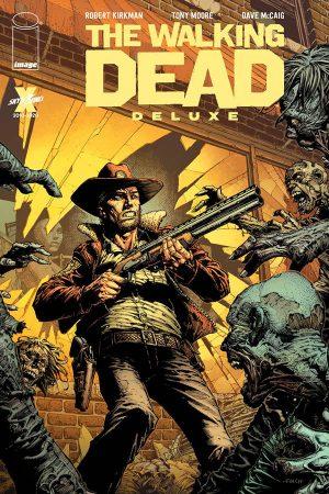 The Walking Dead (Deluxe)