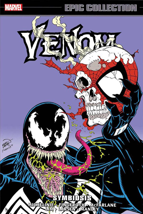 Venom: Symbiosis