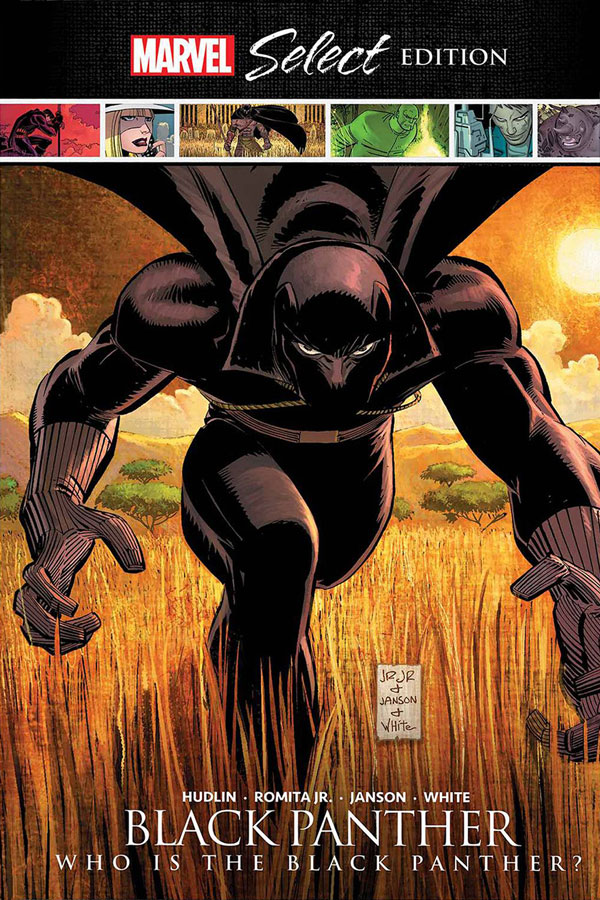 Black Panther: Who is Black Panther?