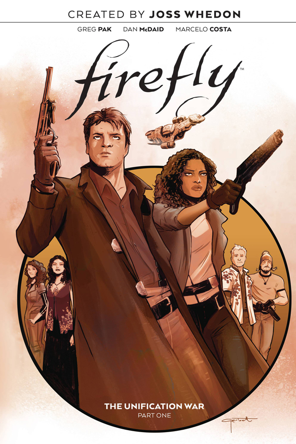Firefly: Unification War (Part One)