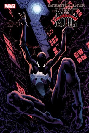 Symbiote Spider-Man: King in Black