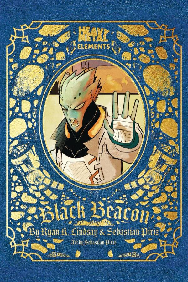 Black Beacon