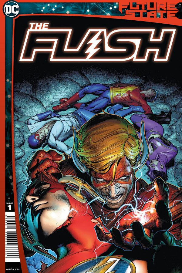 Future State The Flash