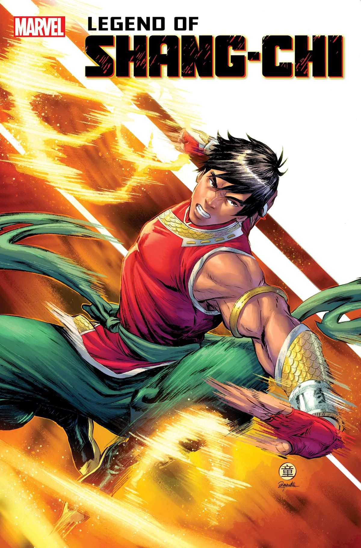 Legend of Shang-Chi
