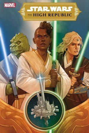 Star Wars: High Republic