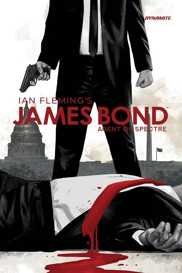 James Bond: Agent of SPECTRE